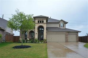 Houston Home at 27723 Gracefield Lane Fulshear , TX , 77441-1539 For Sale