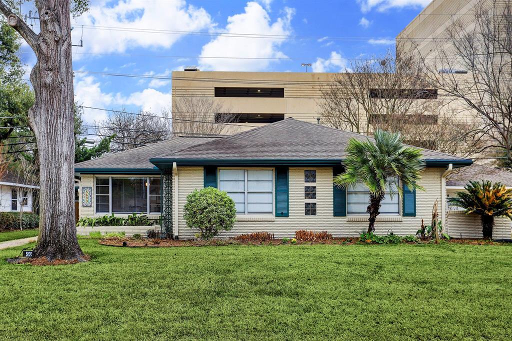 5603 Overbrook Lane, Houston, TX, 77056 | Greenwood King Properties