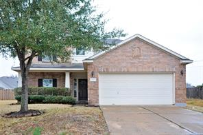 Houston Home at 18102 Brightwood Park Lane Richmond , TX , 77407-2293 For Sale