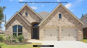 Houston Home at 2344 Olive Forest Lane Manvel , TX , 77578 For Sale