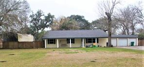 141 cypress drive, richwood, TX 77531