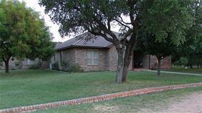 1202 Live Oak, Menard TX 76859
