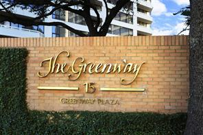 Houston Home at 15 Greenway Plaza 3A Houston , TX , 77046-1502 For Sale