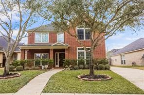 Houston Home at 21927 Shady Heath Lane Katy                           , TX                           , 77494-4689 For Sale