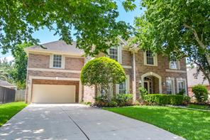 Houston Home at 8414 Big Bend Drive Sugar Land , TX , 77479-6939 For Sale
