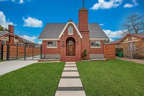 Houston Home at 2302 Ruth Street Houston , TX , 77004-5260 For Sale