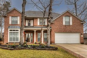 Houston Home at 51 New Dawn Place Conroe                           , TX                           , 77385-3679 For Sale