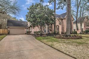 Houston Home at 2814 Four Pines Drive Kingwood                           , TX                           , 77345-1368 For Sale