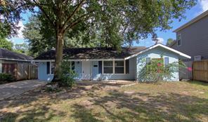 1322 Curtin, Houston, TX, 77018