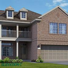 Houston Home at 23803 Hartford Springs Trail Katy , TX , 77493 For Sale