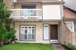 Houston Home at 724 Country Place Drive B Houston                           , TX                           , 77079-5525 For Sale