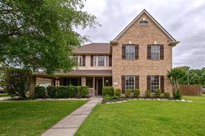 Houston Home at 8007 Devlin Drive Humble                           , TX                           , 77346-8018 For Sale