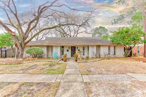 Houston Home at 10622 Russett Drive Houston                           , TX                           , 77042-1123 For Sale