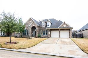 Houston Home at 12618 Wandering Streams Drive Tomball , TX , 77377-8778 For Sale