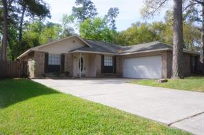 Houston Home at 4919 Creek Shadows Drive Kingwood                           , TX                           , 77339-1241 For Sale
