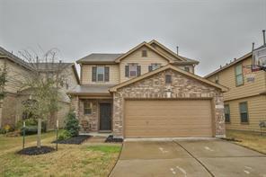 Houston Home at 18614 White Ash Lane Cypress                           , TX                           , 77433-3427 For Sale