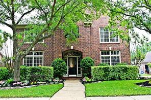 Houston Home at 7323 Moss Wood Drive Sugar Land                           , TX                           , 77479-6243 For Sale