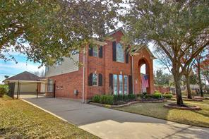 Houston Home at 11639 Canyon Mills Drive Houston                           , TX                           , 77095-6547 For Sale