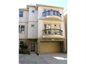 Houston Home at 6001 Truro Street E Houston , TX , 77007-3064 For Sale