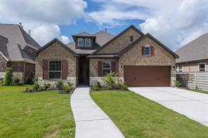 Houston Home at 2614 Redbud Trail Manvel , TX , 77578 For Sale