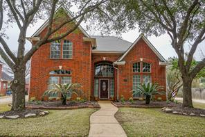 Houston Home at 206 Wilkins Crossing Sugar Land , TX , 77479-5066 For Sale