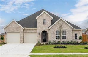 Houston Home at 2307 Harstad Manor Drive Katy , TX , 77494 For Sale