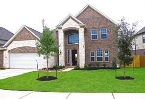 Houston Home at 27923 Hawkeye Ridge Lane Katy , TX , 77494 For Sale