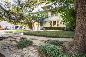 Houston Home at 3608 Audubon Place Houston , TX , 77006-4469 For Sale