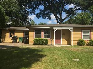 Houston Home at 6622 Rolla Street Houston                           , TX                           , 77055-7122 For Sale