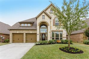 Houston Home at 26307 Mercy Moss Lane Richmond                           , TX                           , 77406-5403 For Sale