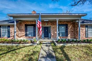 Houston Home at 10610 Riverview Drive Houston , TX , 77042-1389 For Sale