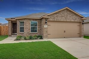 Houston Home at 9722 Blue Sapphire Iowa Colony                           , TX                           , 77583 For Sale