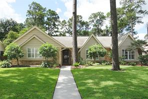 Houston Home at 12227 Mossycup Drive Houston                           , TX                           , 77024-4223 For Sale