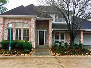 Houston Home at 14124 Bluebird Lane Houston                           , TX                           , 77079-6836 For Sale