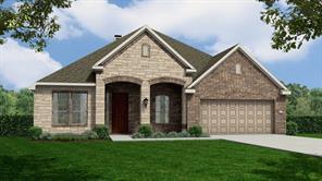 Houston Home at 28155 Round Moon Lane Katy , TX , 77494 For Sale