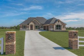 Houston Home at 18485 Gary Player Drive Montgomery , TX , 77316-5444 For Sale