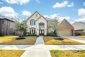 Houston Home at 26719 Brynn Branch Lane Katy                           , TX                           , 77494-6730 For Sale