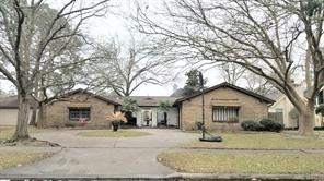 Houston Home at 16422 Longvale Drive Houston                           , TX                           , 77059-5420 For Sale