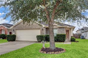 Houston Home at 22211 Bellow Glen Drive Katy                           , TX                           , 77449-7158 For Sale