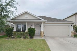 Houston Home at 7215 Junco Drive Houston                           , TX                           , 77040-4472 For Sale