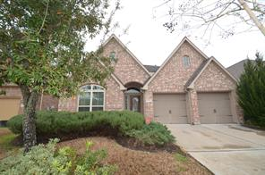 Houston Home at 17706 Browning Trace Lane Richmond , TX , 77407-2750 For Sale