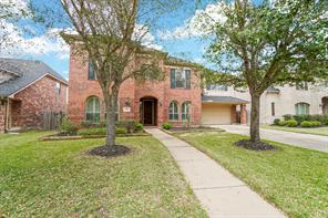 Houston Home at 28018 Gadwall Drive Katy , TX , 77494-4268 For Sale