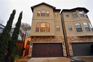 Houston Home at 6011 Tyne Street Houston                           , TX                           , 77007-3041 For Sale