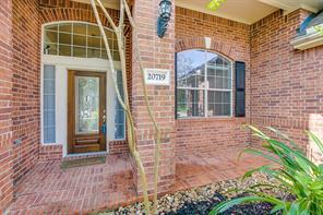 Houston Home at 20719 Windy Briar Lane Spring                           , TX                           , 77379-8495 For Sale