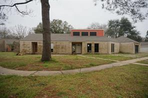 4411 Pine Mountain, Houston, TX, 77084