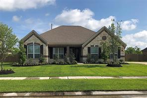 Houston Home at 2715 Quartz Ridge Drive Rosharon                           , TX                           , 77583 For Sale