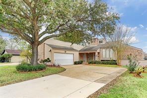 Houston Home at 10922 Bob White Drive Houston , TX , 77096-5702 For Sale