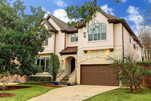 Houston Home at 3823 Durness Way Houston , TX , 77025-2403 For Sale