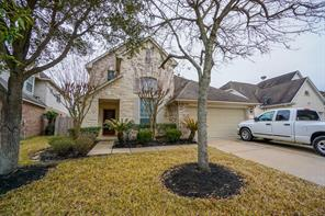 Houston Home at 1107 Ivory Meadow Lane Sugar Land , TX , 77479-5441 For Sale