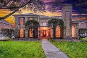 Houston Home at 19710 Morning Brook Lane Houston , TX , 77094-2941 For Sale